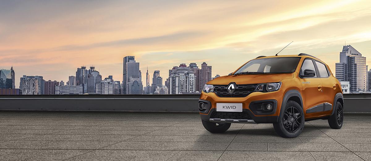 Agencia Renault Reynosa